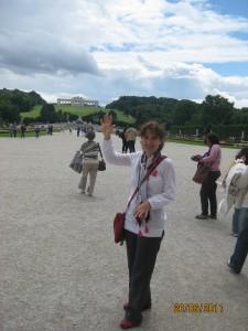 Vienna tourist guide - Biljana Mraković